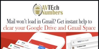 Mail won't load in Gmail? Get instant help to clear your Google Drive and Gmail Space