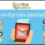 What you will get in latest Android Gmail App?
