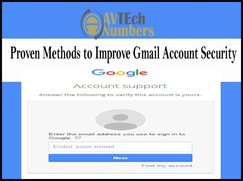 Proven Methods to Improve Gmail Account Security